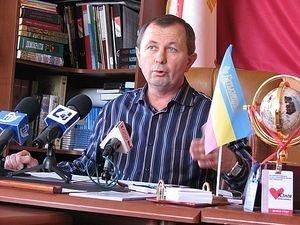 Василий Деревляный (БЮТ) за годы во власти не получил популярности для партии