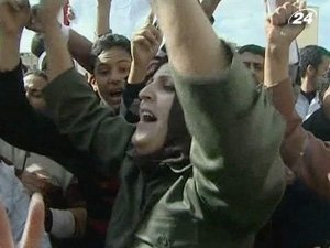 Критическая ситуация в Ливии