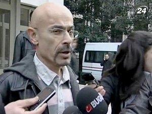 Хирург Юсуф Сонмез