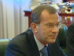Первый вице-премьер Андрей Клюев