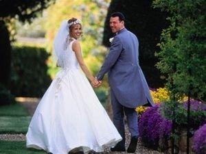 В Британии могут разрешить ночные свадьбы
