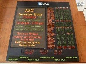 Объединение бирж