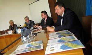 Полтавщина подписала меморандум о молодежном жилищном строительстве