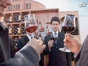 В Молдове потребляют больше всего алкоголя на душу населения