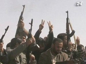 В Ливии не прекращаются столкновения