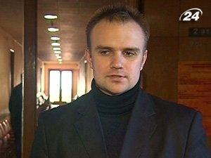 Председатель Симферопольского избиркома Вадим Соболевский