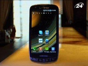 4G-смартфоны от Verizon
