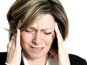 Болит голова - обратите внимание на питание