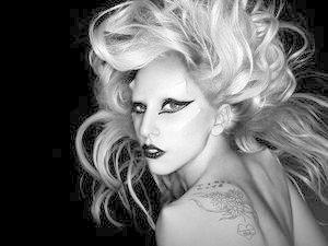 Born This Way - очередной вирус Леди Гага