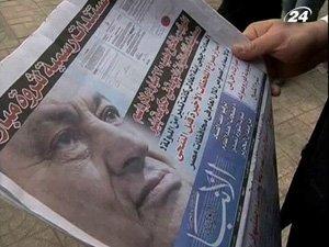 Мубарак Египту не нужен