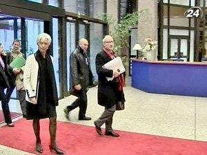 Министры финансов стран, входящих в зону евро, договорились о создании постоянного регионального фонда помощи