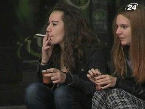 600 тыс. человек ежегодно умирают от пассивного курения