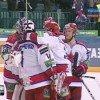 ЦСКА одержал первую победу в последних семи матчах