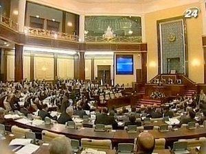 Вместо выборов предлагали продлить полномочия Назарбаева