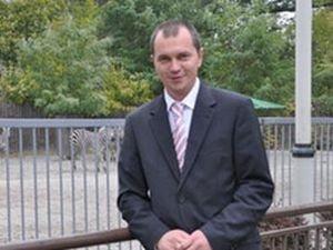 Алексей Толстоухов