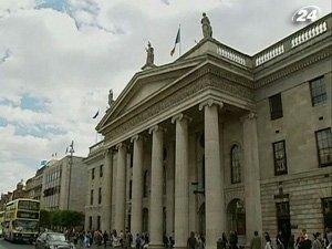 Ирландия национализировала Allied Irish Bank