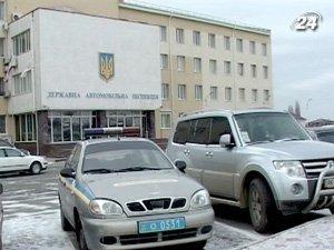 Избитые сотрудники ГАИ находятся в больнице