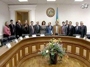 Венецианская комиссия не удовлетворена способом формирования состава ВСЮ