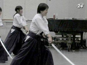 Бои на мечах повышают способность к самообороне