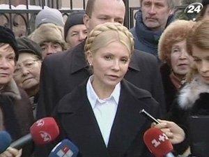 ГПУ считает, что Юлия Владимировна на них пиарится