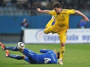 Украина-Италия
