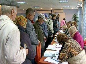 Явка избирателей на полуострове составила 47,7%