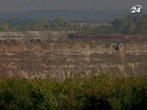 В воскресенье в Венгрии начали сооружать аварийную плотину