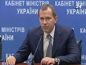 Первый вице-премьер-министр, министр экономического развития Андрей Клюев