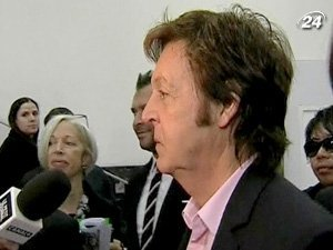 Пол Маккартни споет на свадьбе принца Уильяма