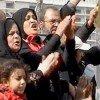 На улице Каира вновь вышли тысячи демонстрантов