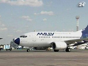 В Ливию отправляется очередной самолет
