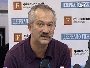 Экс-министр финансов Украины Виктор Пинзеник