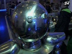 Dalu Rebot обслуживают 8 роботов