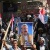 Люди в Йемене продолжают требовать лучшей жизни