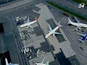 Одну из взрывчаток обнаружили на борту грузового самолета