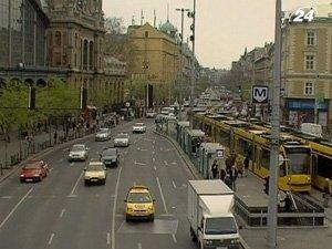 Рейтинг Венгрии снижен
