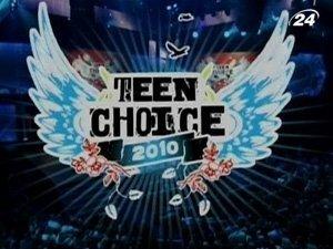 Teen Choice Award 2010