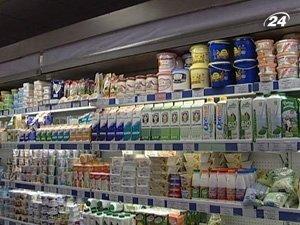 Молочная продукция дорожать не будет