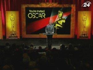 Американская киноакадемия объявила окончательных номинантов