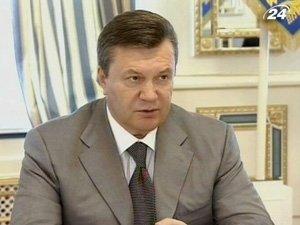 Президент советует поддерживать постоянный диалог