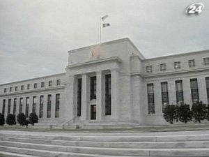 ФРС США может расширить программы выкупа гособлигаций