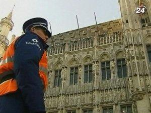 Полиция задержала 10-х террористов