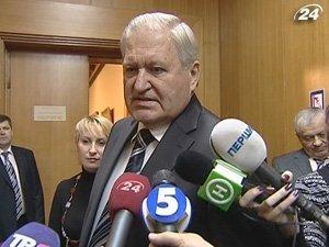 Вице-премьер-министр Украины Виктор Тихонов