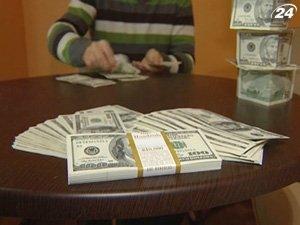 Киев продолжает жить в долг
