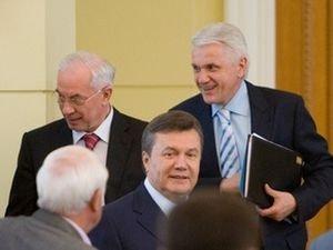 По мнению Литвина, это политическая акция