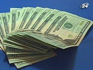 Украина может выиграть от подорожания евро относительно доллара