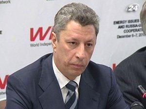 Министр топлива и энергетики Украины Юрий Бойко.