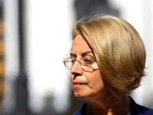 Анна Герман рассказала журналистам о планах Президента