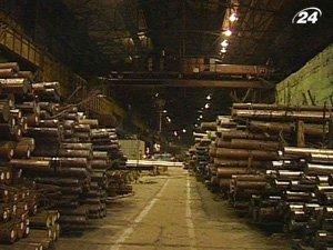 Продали трубный завод завод