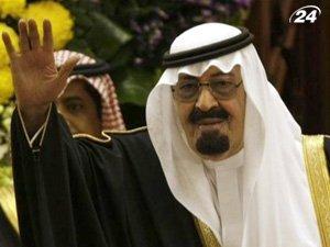 Король Саудовской Аравии пообещал повысить социальные выплаты